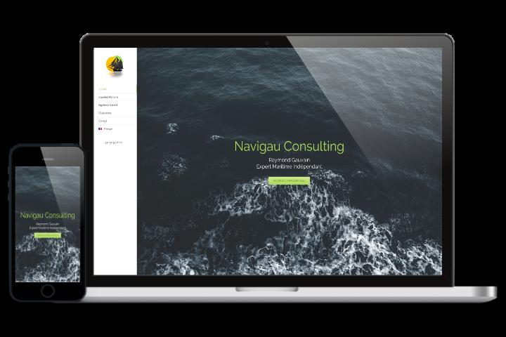 Navigau Consulting | Mathilde Gauvain