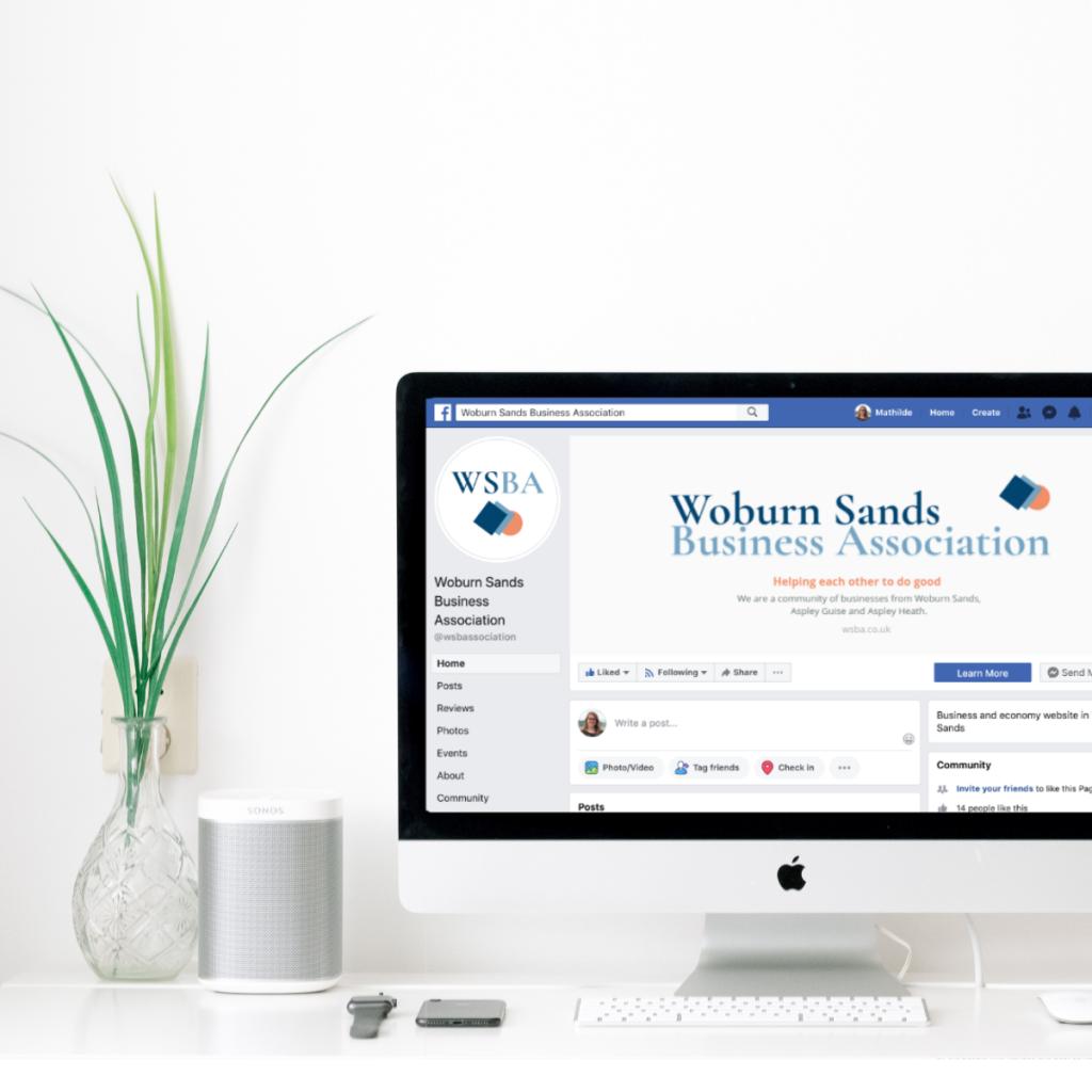 WSBA - Facebook Profile | Mathilde Gauvain