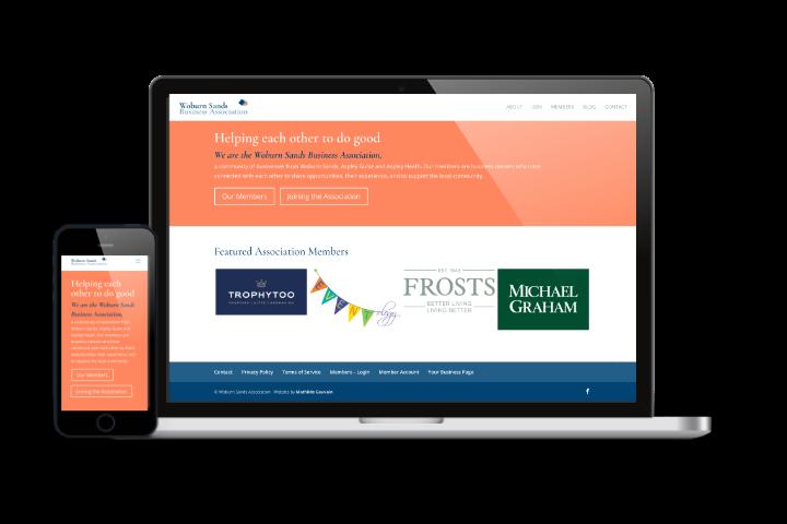 Woburn Sands Business Association